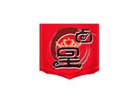 桂林市卤皇餐饮管理有限公司 logo图