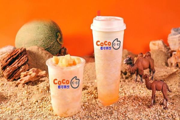 <b>开一家coco奶茶加盟店需要多少钱?</b>
