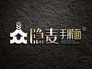 北京隐麦餐饮管理有限公司logo图