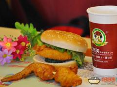 <b>乐而美汉堡加盟品牌好不好?</b>