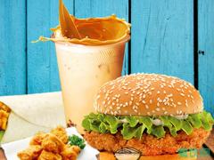 <b>快乐星汉堡品牌怎么样?总部有哪些支持政策?</b>