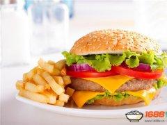 <b>汉堡小子加盟费用需要多少?品牌有哪些优势?</b>