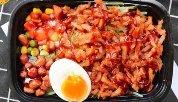 <b>山东烤肉拌饭加盟哪个品牌好?快吉客烤肉拌饭是不错选</b>