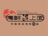 上海新拍档餐饮管理有限公司logo图